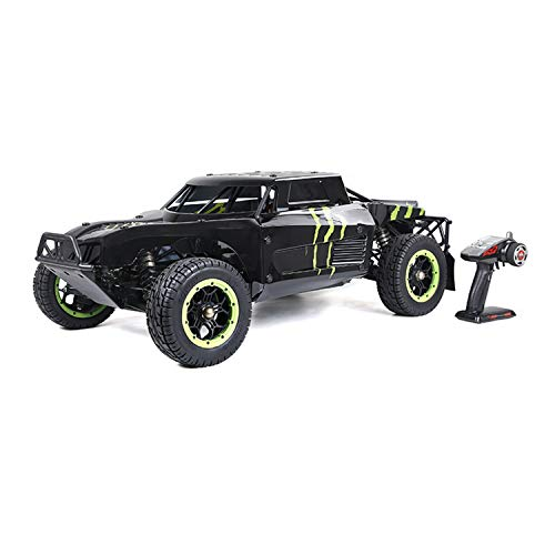 1/5 Gasoline Powered Electric Control Remoto Coche 4 Accionamiento De Combustible Vehículo Todoterreno 36CC Dual Loop Power Racing Racing Drift Control Remoto Toy Coche
