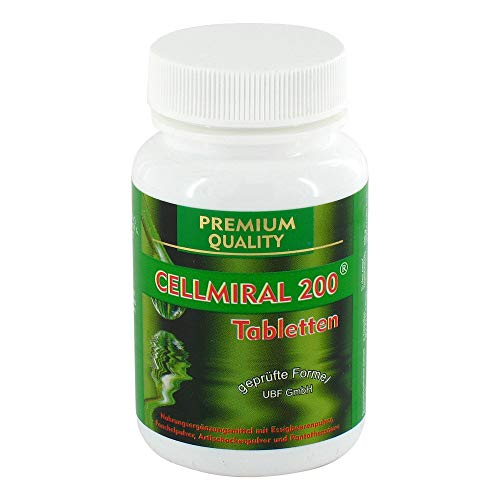 Cellmiral 200 Tabletten, 60 St. Tabletten