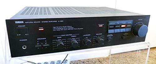 Yamaha A-420
