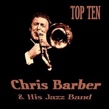 Chris Barber Top Ten