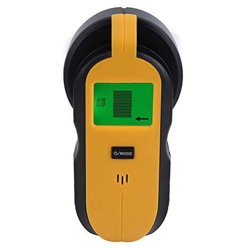 Detector de Metales eléctrico Detector de Cables de Pared Buscador de espárragos...