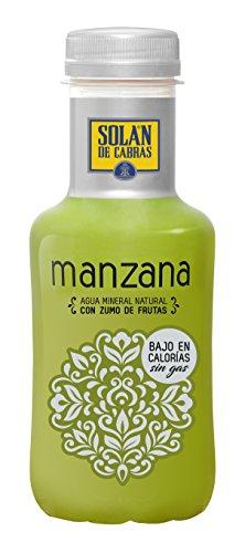 Solán de Cabras Zumo Manzana - 330 ml