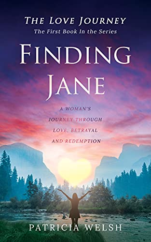 THE LOVE JOURNEY (FINDING JANE Book 1) (English Edition)