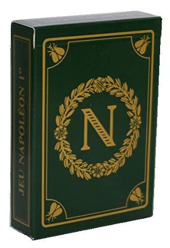 Napoleon Premier – 54 kaarten
