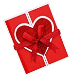 Best Valentine's Day Cards - Gaurangi I Love You Surprise Greeting Card Review