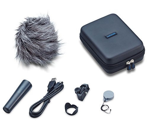 Zoom APQ-2n Kit di Accessori per Registratore Digitale