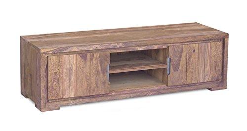 Main Möbel Modern tv-meubel 150 cm Indian Summer Sheesham