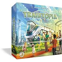 Board and Dice Traintopia Board Game