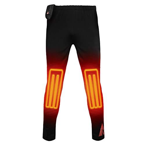 ActionHeat 5V Heated Base Layer Pants - Men's
