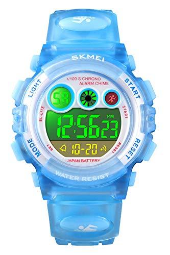 Reloj - SKMEI - Para - Lemaiskm1451LIGHTBLUE