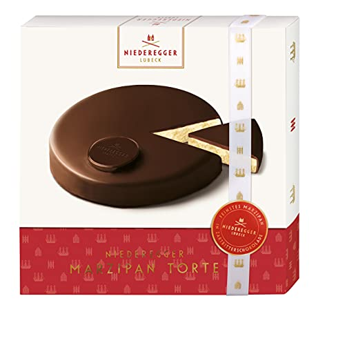 Niederegger Marzipan Torte, 185 g