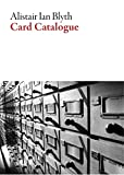 Image of Card Catalogue (British Literature)