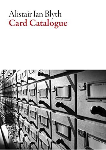 Image of Card Catalogue (British Literature)