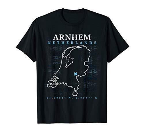 Netherlands Arnhem T-Shirt