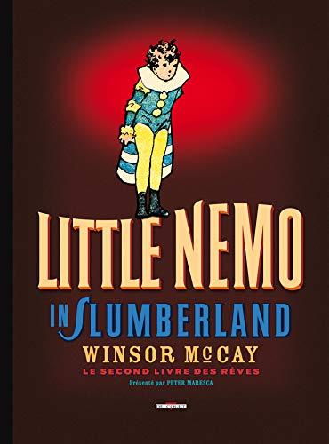 Little Nemo in Slumberland: Le Second Livre des rêves