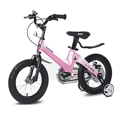 TOOSD bicycle Bicicleta niños aleación magnesio