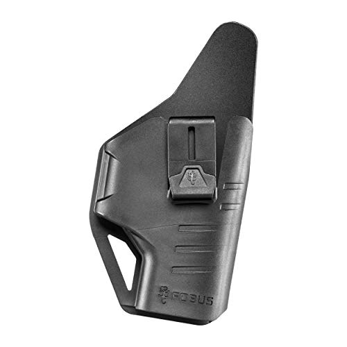 Fobus C Series Concealed Carry IWB Holster, Beretta APX 9mm,...