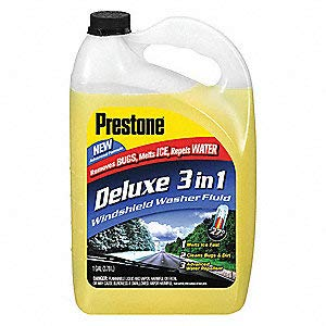 Prestone Original Deluxe
