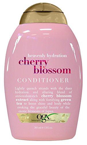 Ogx Conditioner Heavenly Hydration Cherry Blossom 13oz by (OGX) Organix