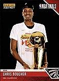 Basketball NBA 2018-19 Panini NBA Champions Team Set #4 Chris Boucher Raptors