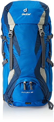 Deuter Futura 26 Liter Hiking Rucksack 34234 (Ocean Midnight 3033)