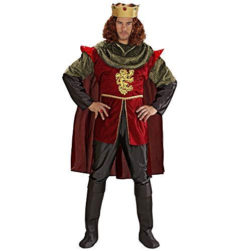 Widmann - Cs923550/m - Costume Chevalier Royal Taille M