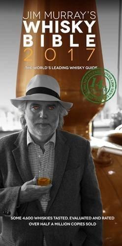 Jim Murray's Whiskey Bible 2016 (Jim Murray's Whisky Bible) by Jim Murray (2015-11-24)