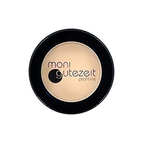 Profi Eye and Lip Primer für extra langen Halt von Lidschatten- und Lippenstift, Grundierung, Base, 6 g.