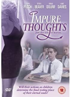 Impure Thoughts (Region 0 PAL DVD import)