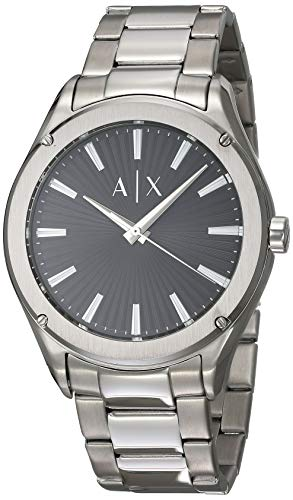 Armani Exchange AX2800 Fitz Analog Watch  – For Men