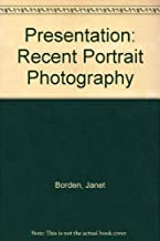 Presentation: Recent Portrait Photography