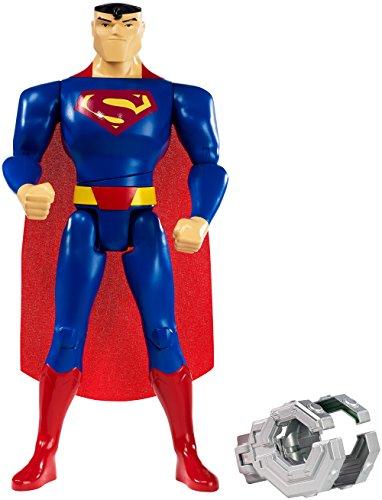 JUSTICE LEAGUE- Superman Action Figures, FPC75