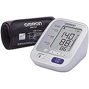 Omron M3 COM-HEM-7134-E-Blutdruckmessgerät mit Comfort Cuff 22-42 cm