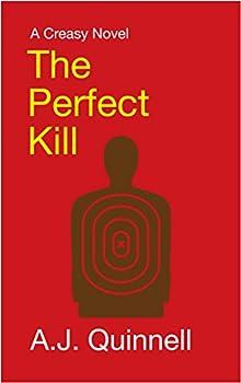The Perfect Kill  A Creasy novel Book 2