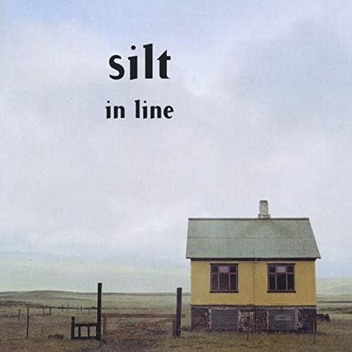 Botnleðja feat. Silt