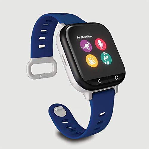 Image of Gizmowatch, Blue