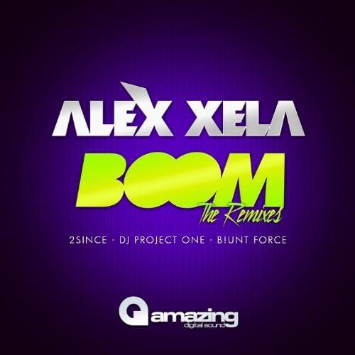 Alex Xela