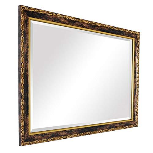 YJXJJD Espejo de baño para Montar en la Pared, Espejo de baño Personalizable
