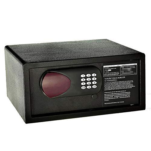 Caja Fuerte para Muebles Electrónica de la joyería Caja de Bloqueo del Teclado numérico del Ministerio del Interior de Business Hotel Caja Fuerte de Efectivo Cash Box para Uso doméstico o de Oficina