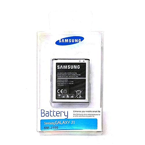 Akku für Samsung Galaxy J1 SM-J100H 1850mAh 3,8V 7,13Wh IND