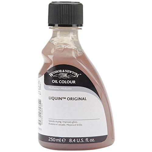 Winsor & Newton Liquin 250 ml