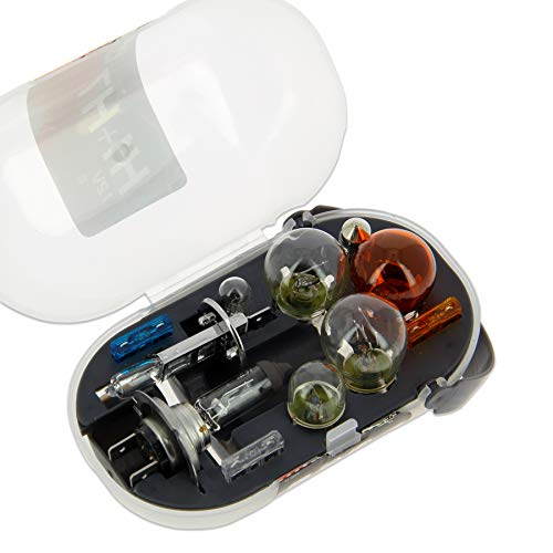 Cartec - Ampoule H7/H1 Standard