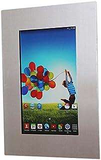 TabLines TWE003E 平板 壁挂 三星 Galaxy Tab 3 10.1,防盗,不锈钢