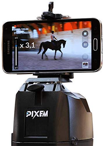 Pixem Roboter Handykamera