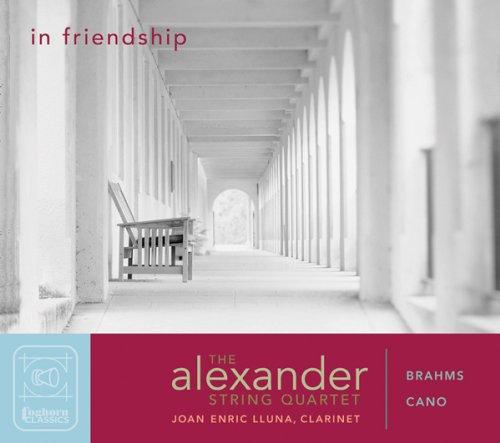 In Friendship