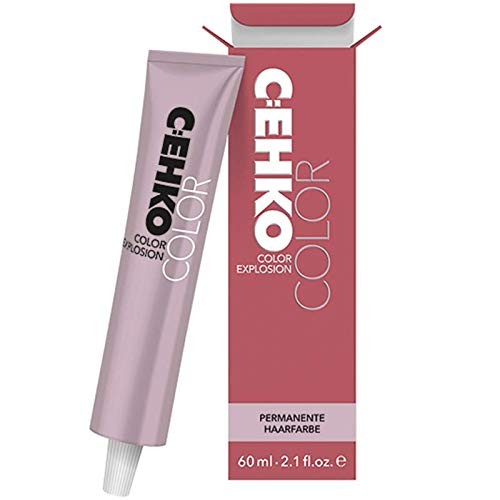 C:EHKO  7/7 Color Explosion 60 ml Rehbraun