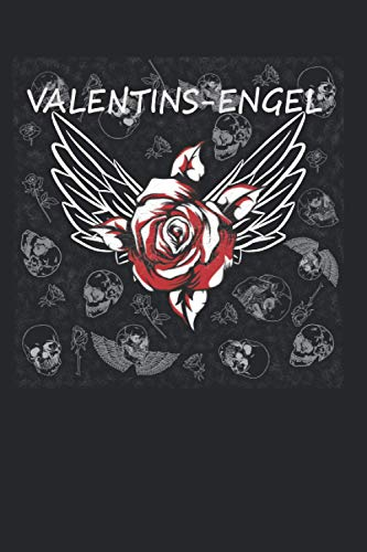 Valentins-Engel: Valentinstagsgeschenk