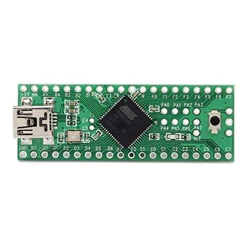 Sandy Ckingys Für Arduino ISP AT90USB1286, Teensy ++ 2.0-kompatibles USB AVR-Entwicklungsboard Schalter