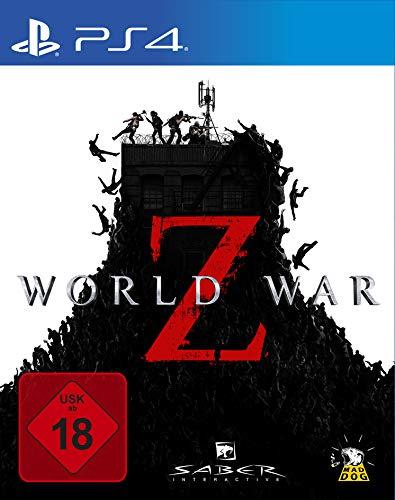 World War Z [Playstation 4]