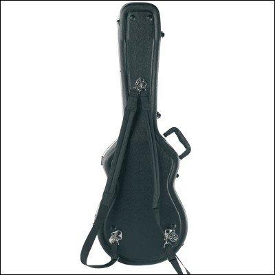 Ortola 0714-001 - Estuche western ò acústica, color negro